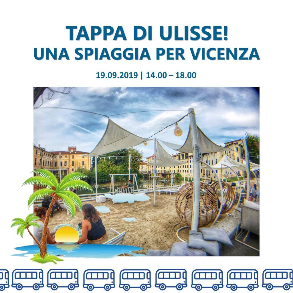 Una Spiaggia per Vicenza