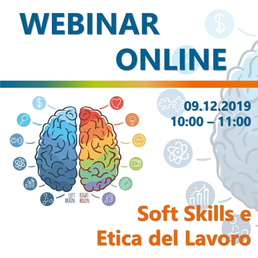 Soft Skills e Etica del Lavoro