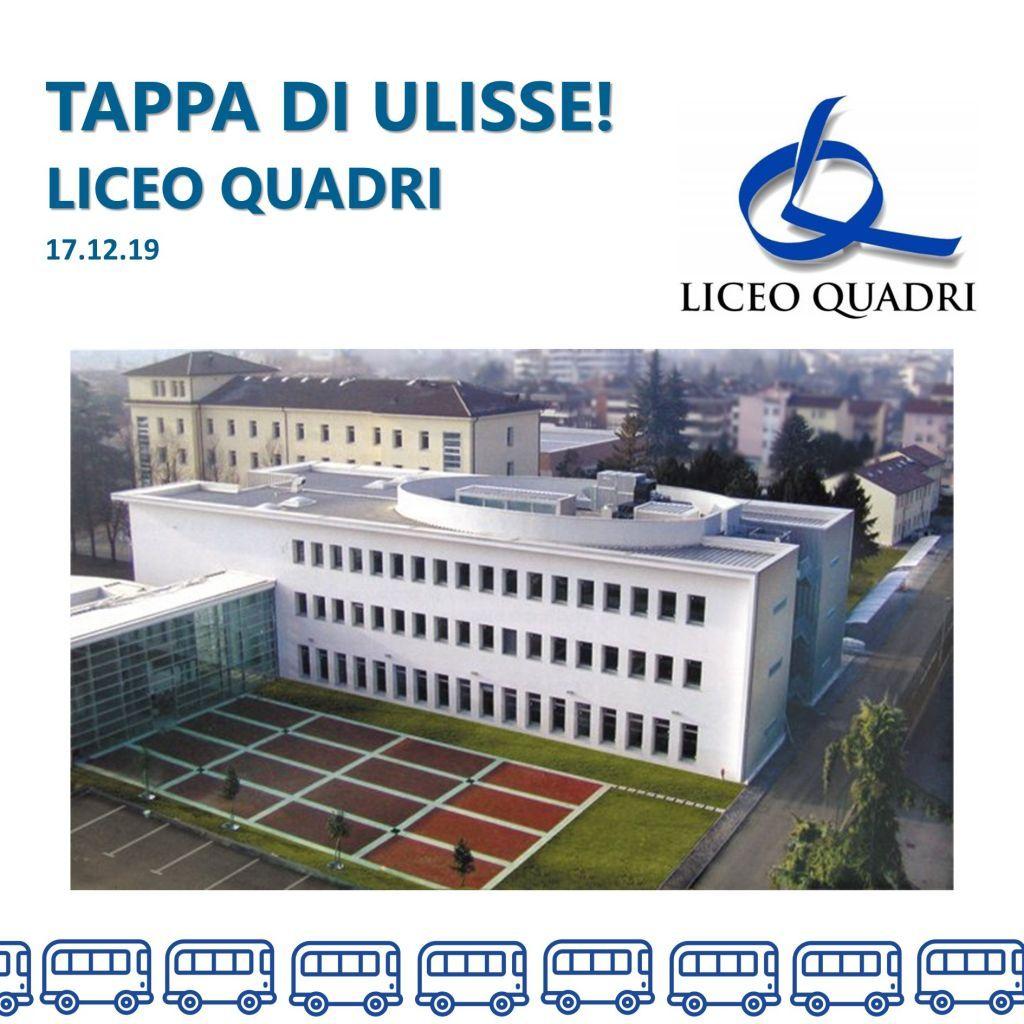 Liceo G. B. Quadri