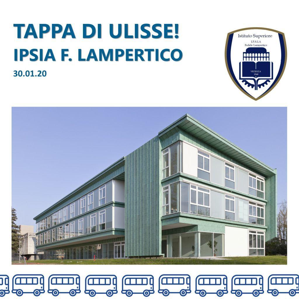 IPSIA F. Lampertico