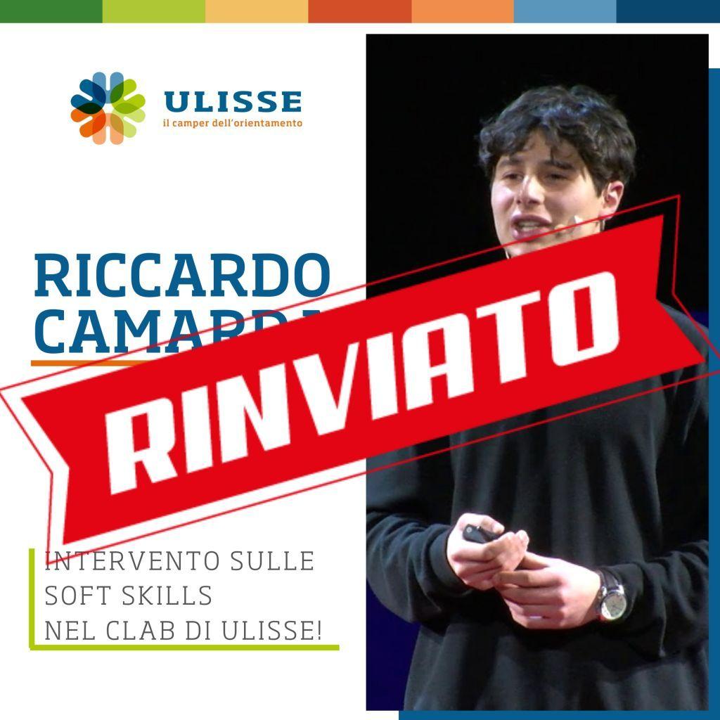 Riccardo Camarda | Soft Skills