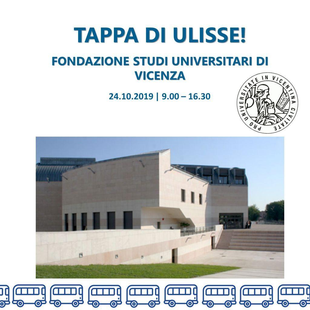Fondazione Studi Universitari di Vicenza