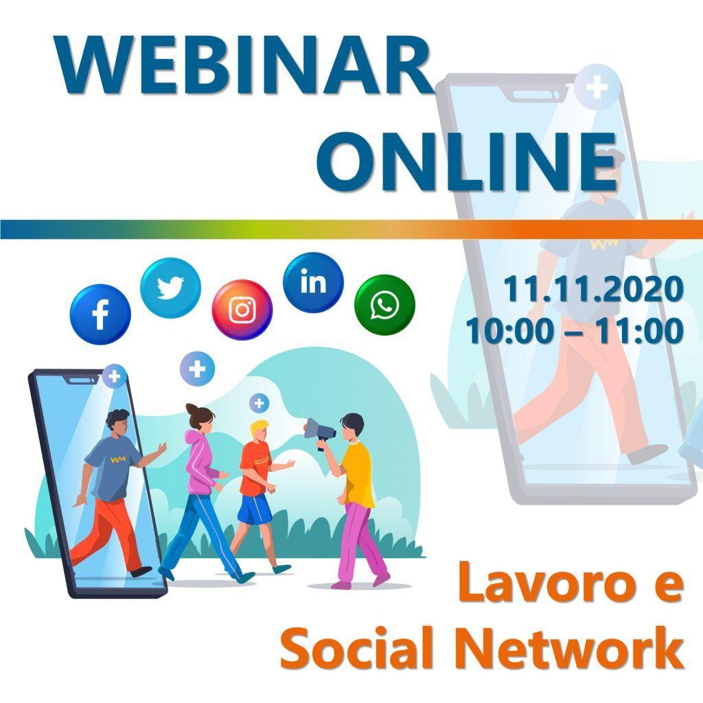 Lavoro e Social Network