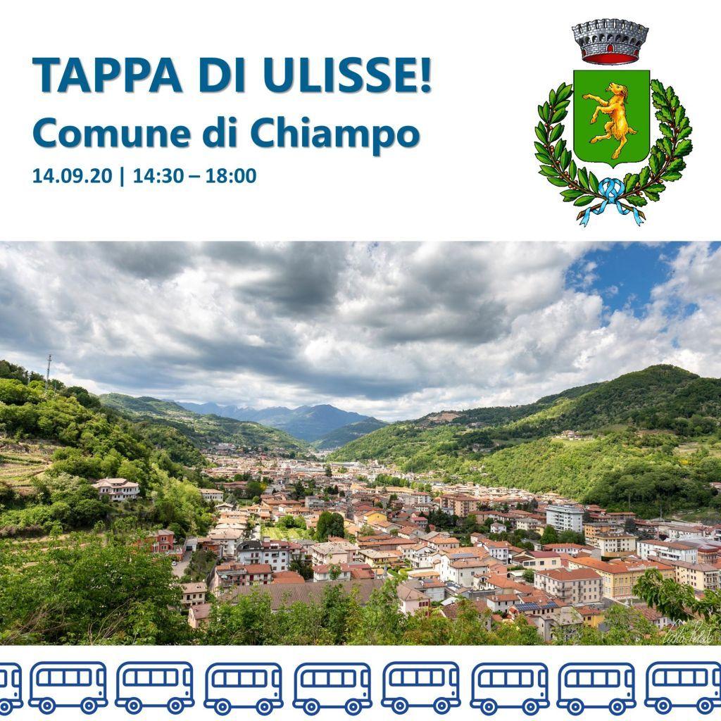Comune di Chiampo | 14 settembre