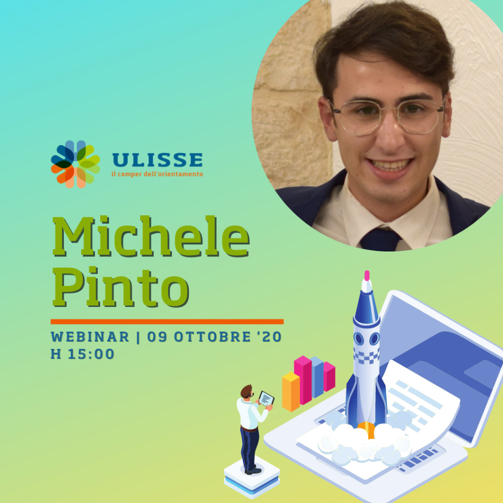 Webinar | Michele Pinto
