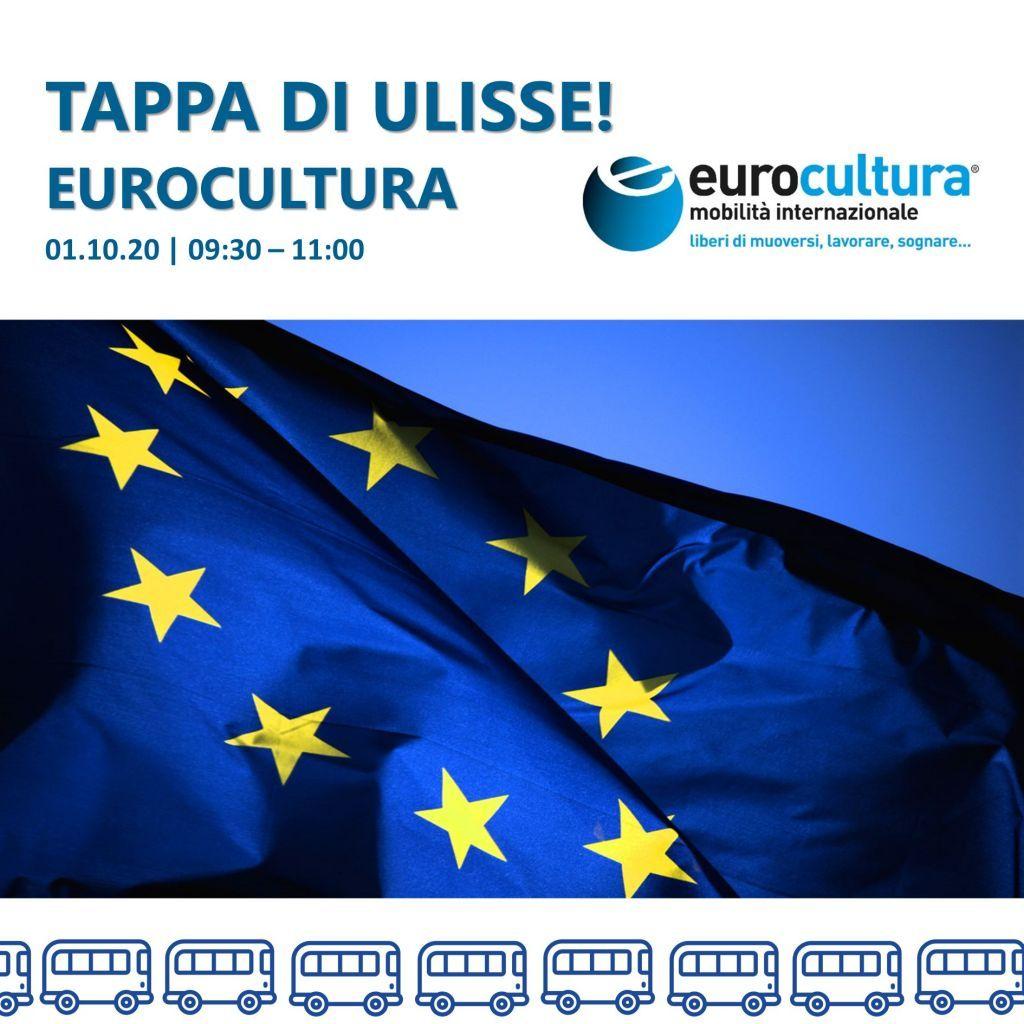 Eurocultura | 1° ottobre