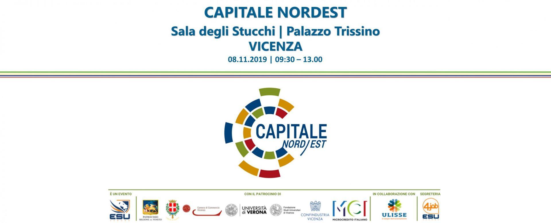08.11.2019 - Capitale NordEst